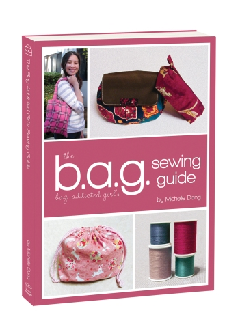 B.A.G. Sewing Guide Front Cover