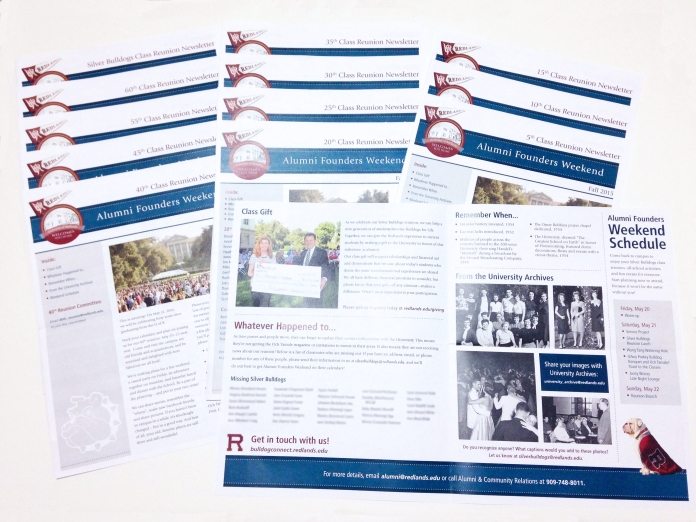AFW Newsletters